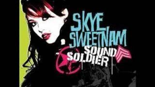 Cartoon - Skye Sweetnam [FULL HQ SONG! WITH LYRICS]