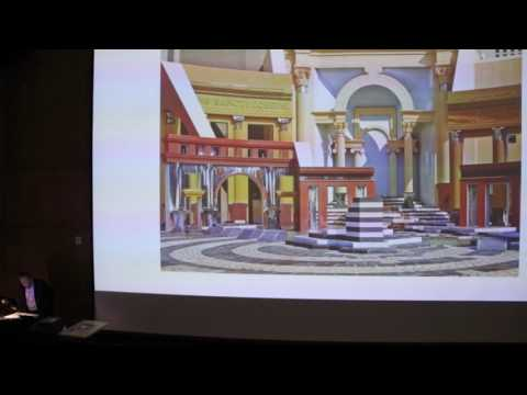 The Primacy of Place for Architectural Meaning- Alberto Perez Gomez Ph.D.