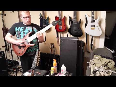 7+8 String Guitars,