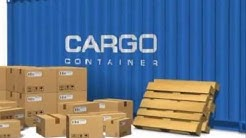 Commercial Storage and Fulfilment Pallet Storage Warehouse with Pick and Pack