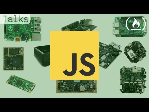 Taking Javascript to the Edge Devices