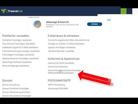 freenet de mail login