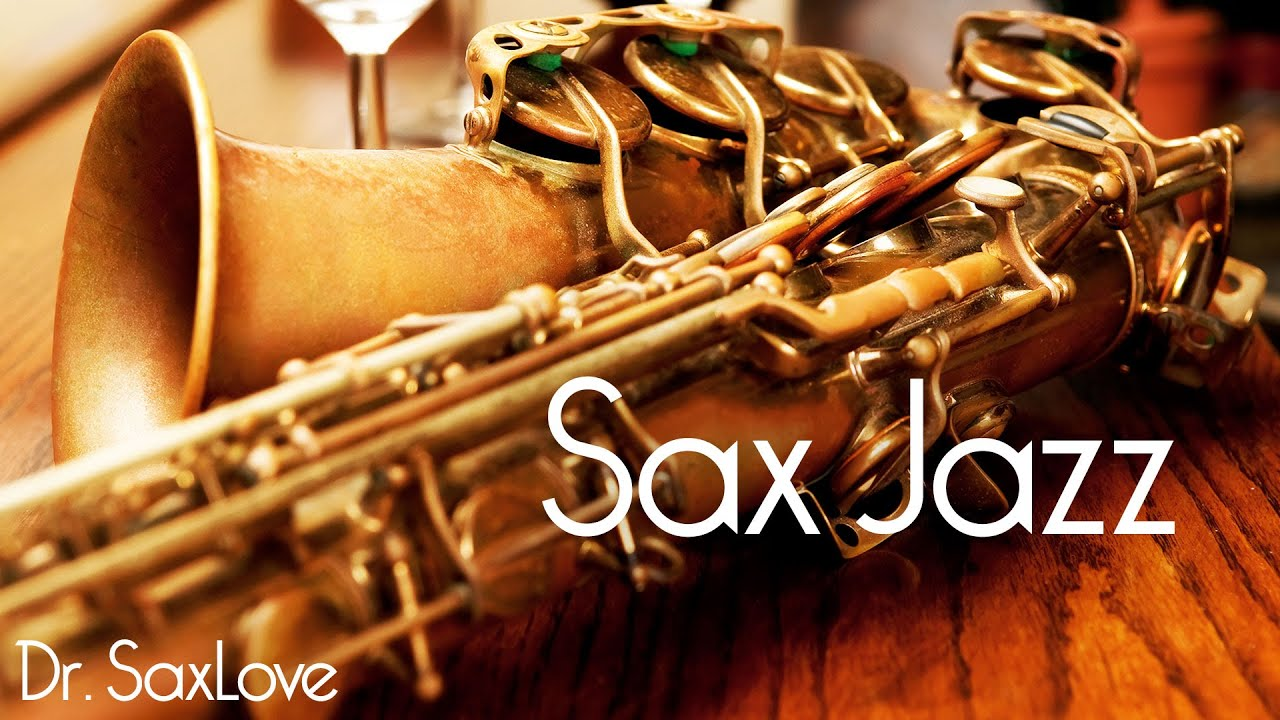 Saxophone Jazz Smooth Jazz Saxophone Instrumental Music For Relaxing And Study Youtube