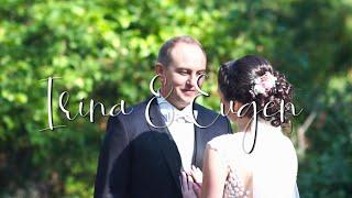 Hochzeitsvideo Irina & Eugen /Überlingeng Russische Hochzeit