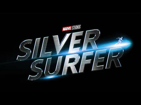 BREAKING! SILVER SURFER SOLO FILM IN DEVELOPMENT EXCLUSIVE Marvel Phase 4