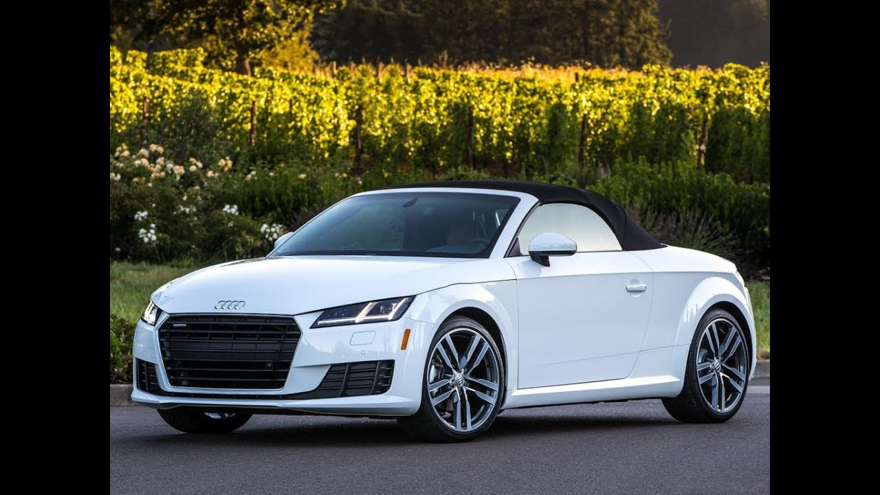 2016 audi tt roadster audi tt review audi roadster. Black Bedroom Furniture Sets. Home Design Ideas