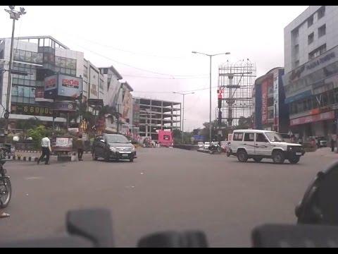 Banjara Hills Streets Roundup , Hyderabad, Telangana , India