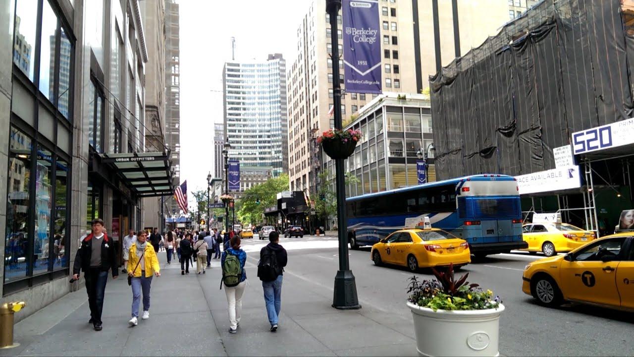Soho New York Schoudertas : New york avenue