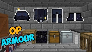 CREATING THE SKYMARE ARMOUR! - Modded Factions Episode 9