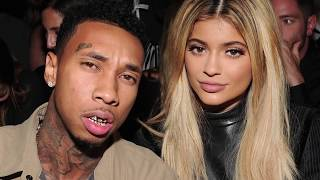 Tyga CONVINCED That It's Really Over With Kylie Jenner