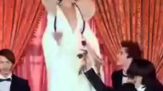Volga Tamöz Ft Hande Yener Sebastian feat Hande Yener Video