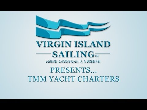 Tortola Marine Management - Virgin Island Sailing, Ltd.