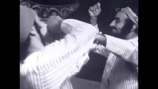 the Yemenite Dances - Jewish Traditions of Yemen