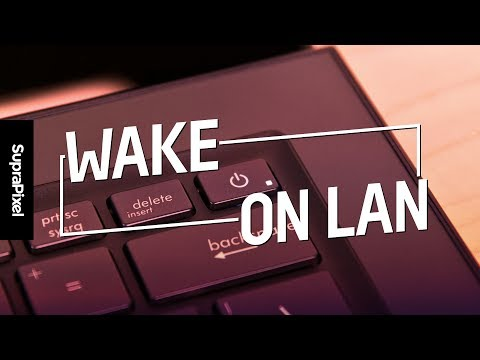 Encender PC desde el celular (Wake On Lan - ¡GRATIS!)