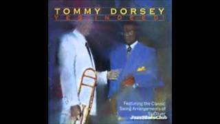 Tommy Dorsey trombone solo Jump Time with Frank Sinatra & the Pied Pipers