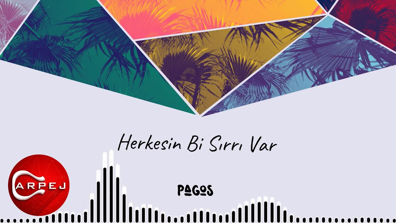 Download Pagos - Herkesin Bi Sırrı Var (Official Audio)