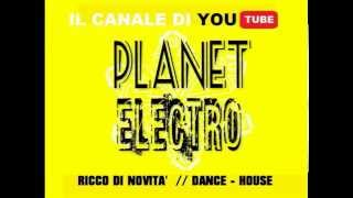 Tony Panzarino - Cellulare Pazzo (Original Mix)