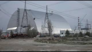 Cyber Attack Disrupts Radiation Checks at Chernobyl