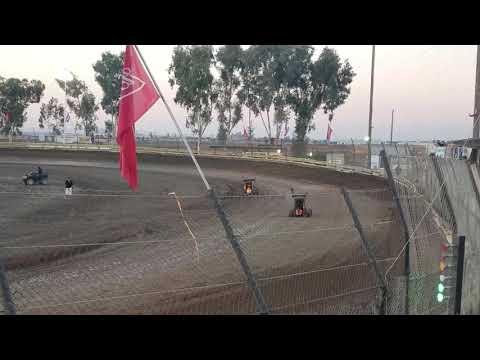 Lemoore Raceway Qualifying 10/28/17 Ty