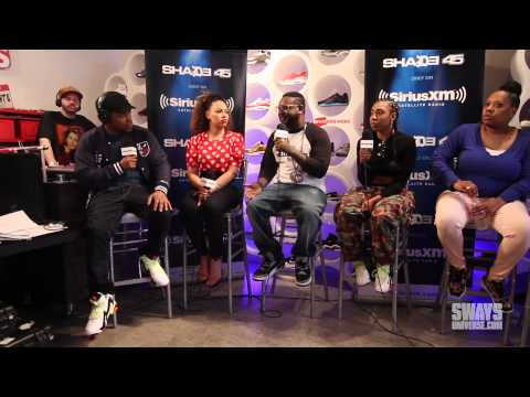 Sway SXSW Takeover: Elle Varner, T-Pain & G.L.A.M. Discuss Value of Music & Social Media
