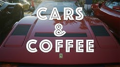 Cars and Coffee | Dupont Registry | St. Petersburg Florida Car Show