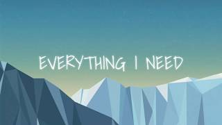 Everything I Need - Skylar Grey - Animated Lyrics