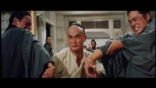 The Fist of the White Lotus Trailer