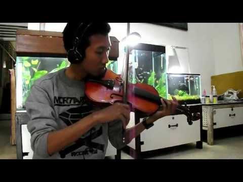 Nanti Fredi Violin Cover Dimas