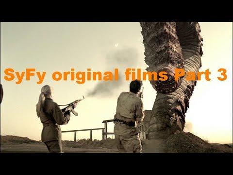 syfy filme