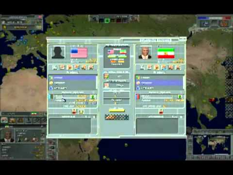 Supreme Ruler Cold War: United States #1  