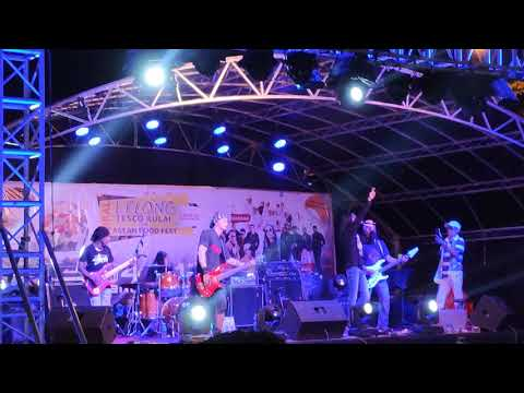 Hentian Ini-Mail Xpdc Live At Kulai 2019