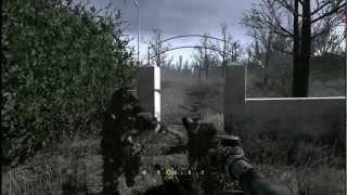 Call of Duty 4 Modern Warfare (コールオブデューティー4 モダンウォーフェア)12/20