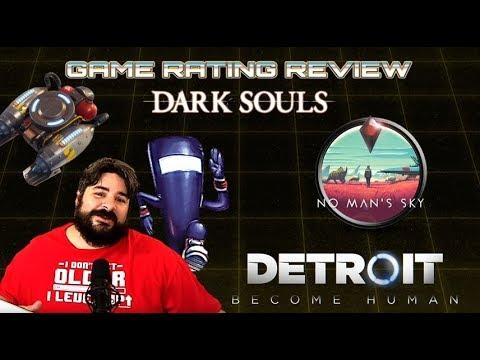 Weekly News Show: Fortnite, Detroit Become Human, No Man's Sky (05/24/18)