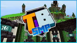 All About the Base! Truly Bedrock SMP | Season 2