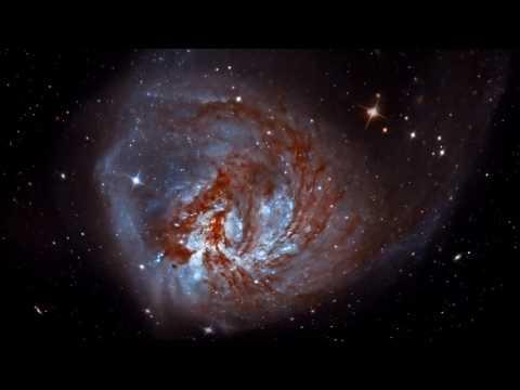 哈勃太空望远镜珍藏影像,震撼你的心灵!