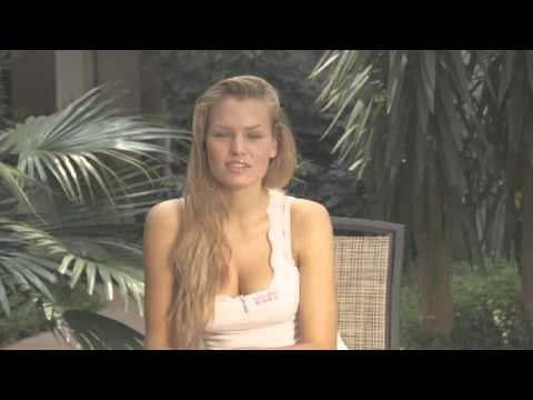 Miss World 2012 Profile - Slovakia