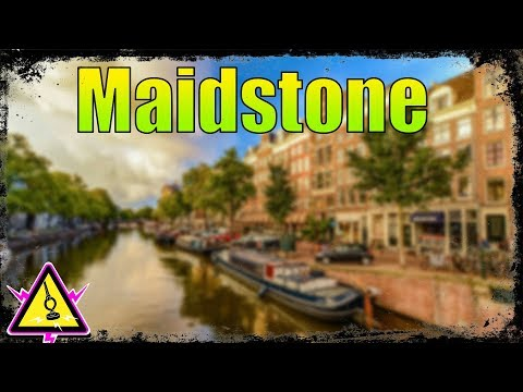 Magnet Fishing Maidstone