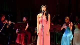I Dreamed A Dream - Erika Delos Santos & Friends of Matthew John