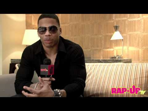 Nelly Explains Why He's Waiting To Marry Ashanti