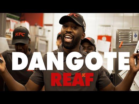 REAF - DANGOTE