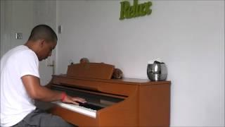 We Found Love (Rihanna ft. Calvin Harris) - Piano Cover