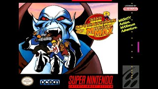 Is the Adventures of Mighty Max Worth Playing Today? - SNESdrunk