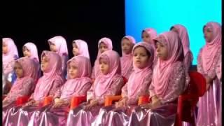 Al Mu'minah School 15th Annual Function (Part 1/3)
