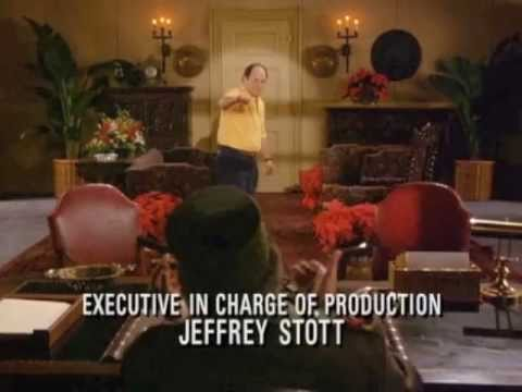 Seinfeld — George Costanza Meets Fidel Castro