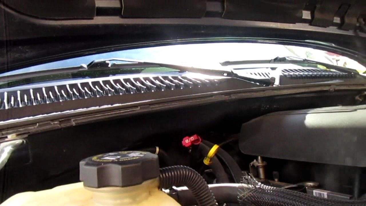 2018 Chevy Silverado >> Lifter tick 5.3 Chevy Silverado GMC Sierra. How to fix? ATF? - YouTube