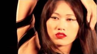 Sexy Hot Asian Model Photoshoot