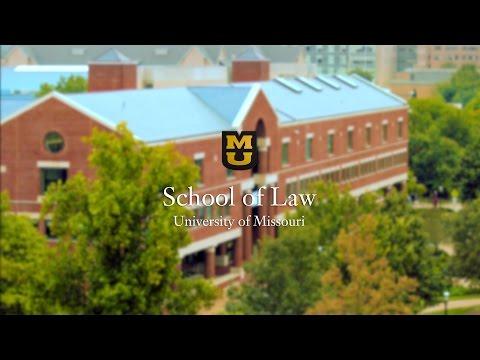 The Mizzou Law Experience