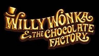 Willy Wonka Chocolate River Bonus