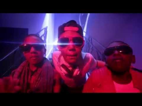DJ Kayz feat. H Magnum & Maître Gims - Du Swagg (Clip Officiel)