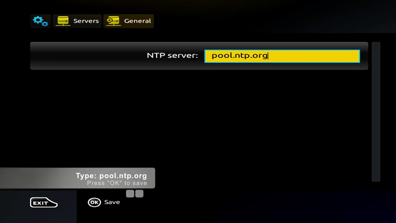 How to add an IPTV portal to a MAG 250, 254, 256